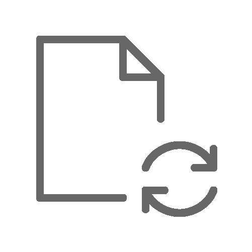 Digital Form Distribution